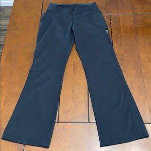 Columbia omni-shield black womens pants size S